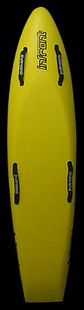 foam board yellow
