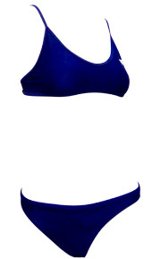 Sports Bikini Navy