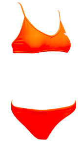 Sports Bikini Orange