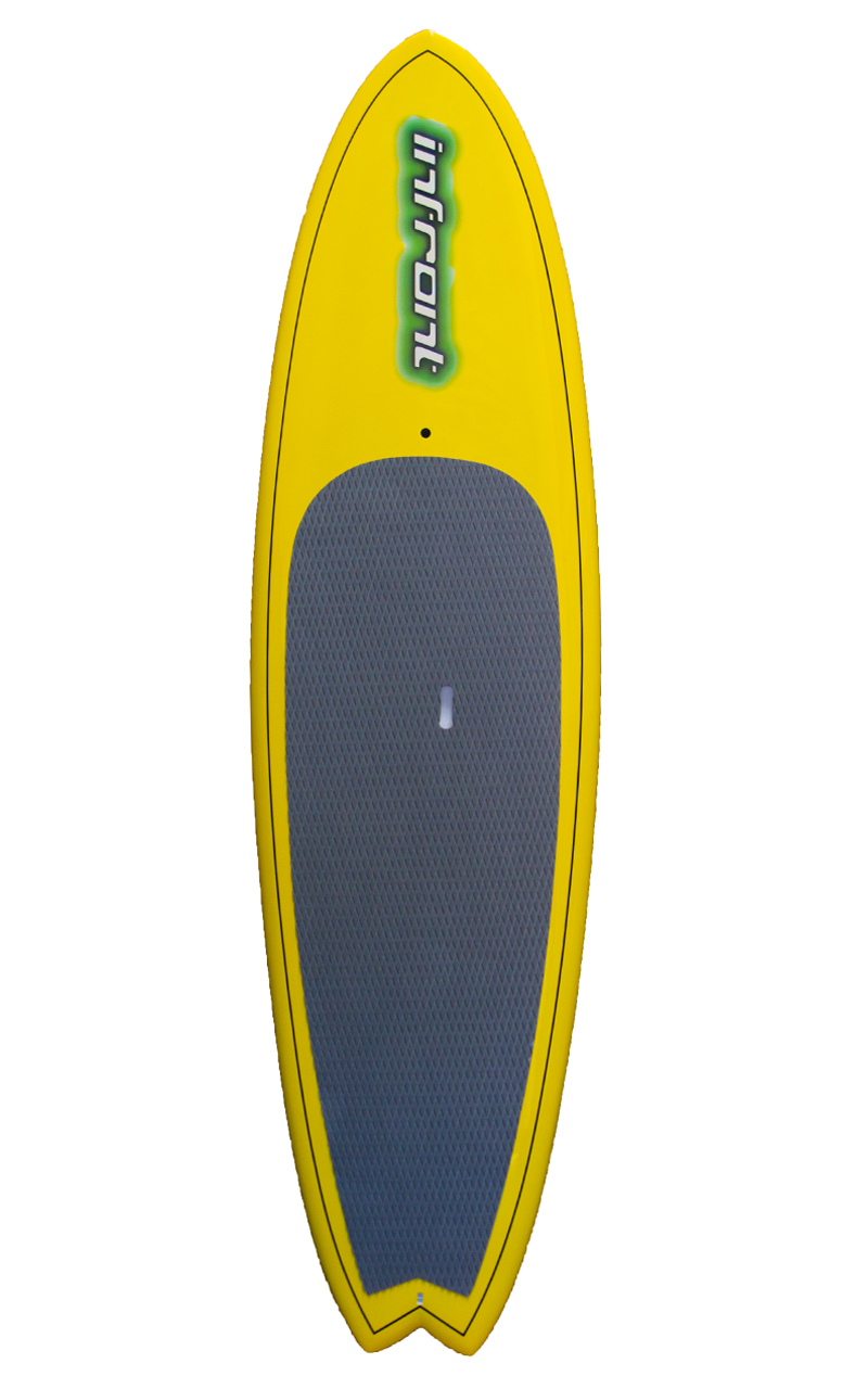 surf stand up paddle board yellow 9 39 11 nipper boards surfcraft boards standup paddle boards. Black Bedroom Furniture Sets. Home Design Ideas