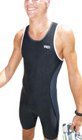 Vici Triathlon Suit Unisex