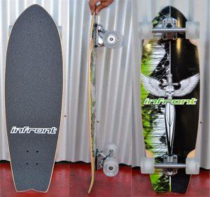Infront Skateboards